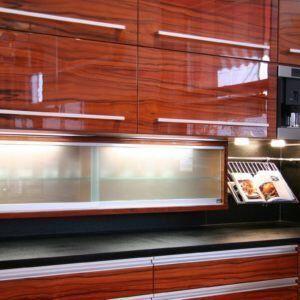 Moderní luxusní kuchyně