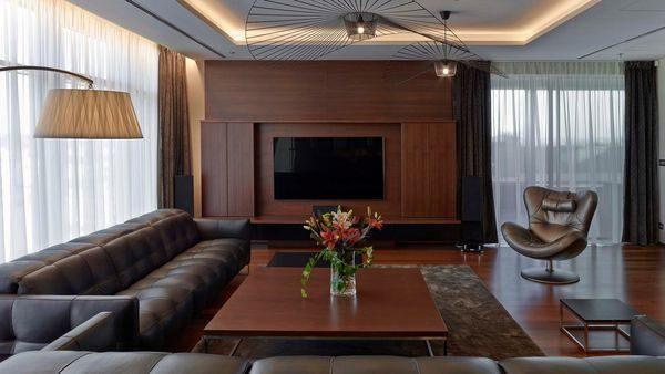 Luxusní moderní byt